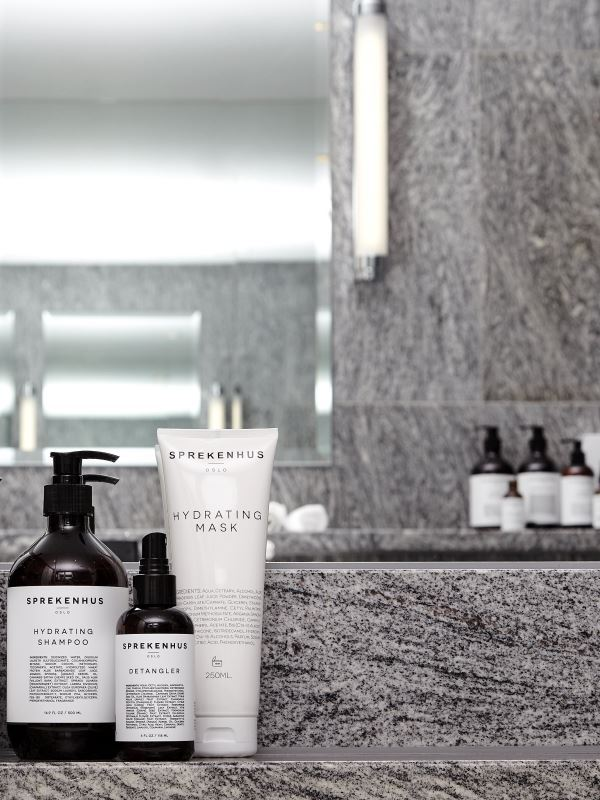 sprekenhus-hair-care-product-range
